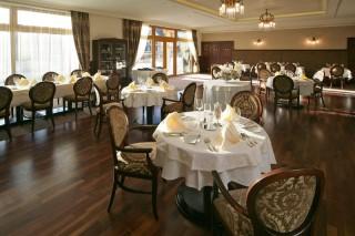 Diamont Hill Restaurant
