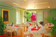 Restauracja hotelu Amor