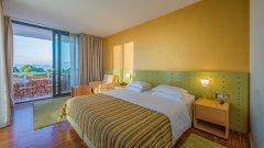 Pokój Premium z balkonem i widokiem an morze