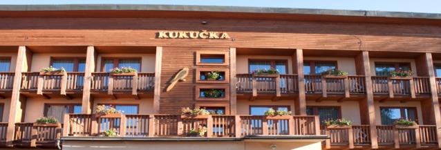 Penzion Kukućka