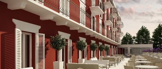 Hotel & Villas Bellevue