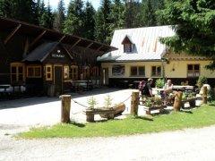 Restauracja Lućky