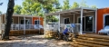 Zaton Holiday Resort - Mobil Homes