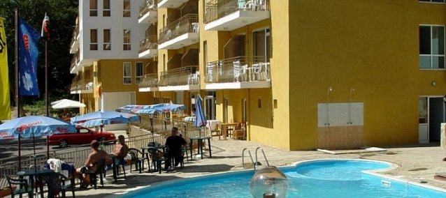 Hotel Zlaten Rog opcja All Inclusive