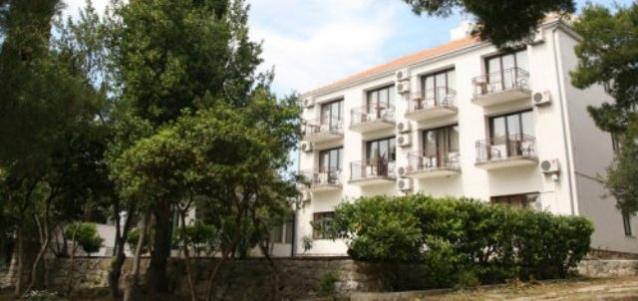 Hotel Dalmatino