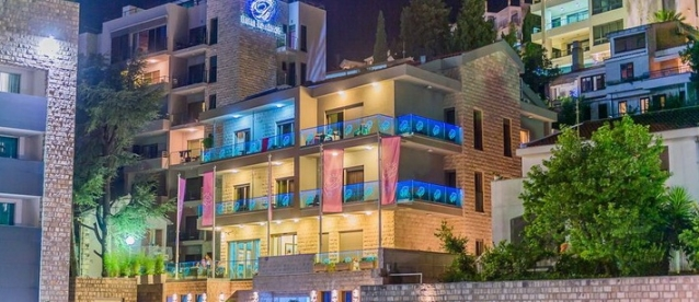 Hotel Villa Jovana