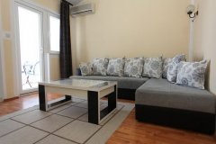 Apartament z dwoma sypialniami 4-6 osobowy
