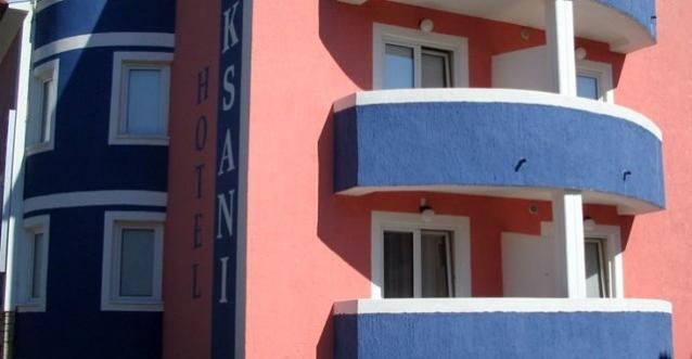 Hotel Aleksani