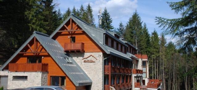 Wellness Hotel Rozsutec