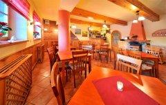 Restauracja Villi Beatrice