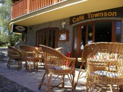 Cafe Townson