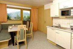 Apartament z 1 sypialnią 2-4 osób