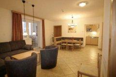 Apartament 3 - 6  osobowy