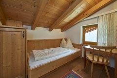 Apartament typu Suite z 2 sypialniami dla 3-6 osób