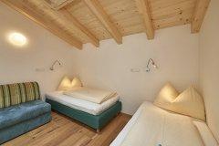 Apartament Junior Suite 3-4 osobowy