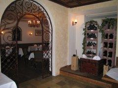 Restauracja Prälatur