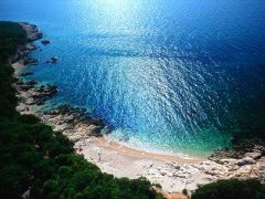 Kvarner - wyspa Cres