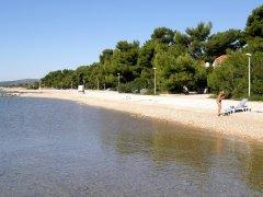 Dalmacja Region Śibenik