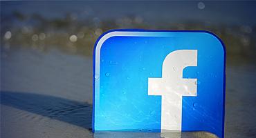 Facebook Promocja