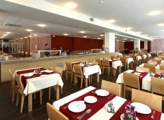 Restauracja Hotelowa