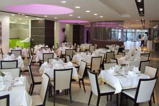 Restauracja & Bar all inclusive