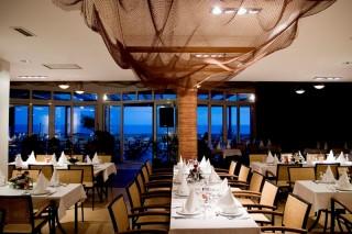 Grill Restauracja a la carte