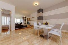 Apartament Superior z osobną sypialnią 1-4 osobowy