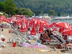 Plaże Riviery