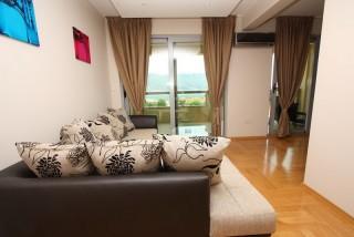 Apartament Superior z 2 sypialniami i widokiem