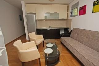 Apartament Comfort z 2 sypialniami i widokiem