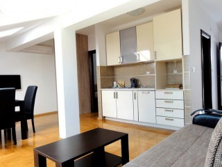 Apartament De Luxe z 1 sypialnią