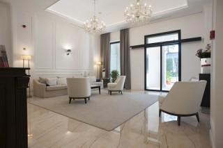 Apartament Suite z osobną sypialnią
