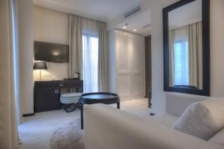 Pokój Comfort z balkonem