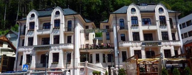 Hotel Most Slavy