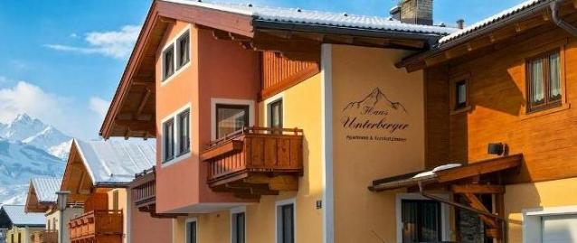 Gästehaus Unterberger
