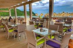 Bar z tarasem & Bar na plaży