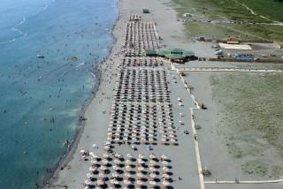 Plaże Ulcinja
