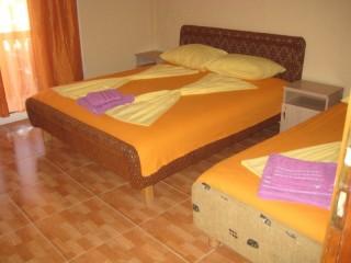 Pokój Standard 3 osobowy