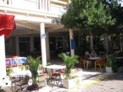 Restauracja hotelu Obala