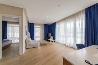 Apartament Family Suite z 2 sypialniami