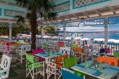 Palace Beach Restaurant