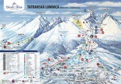 Trasy Tatrzańskiej Łomnicy