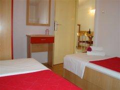 Apartament z osobną sypialnią 4-5 osobowy