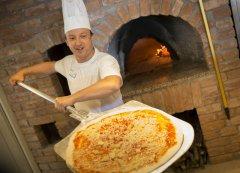 Pizzeria Kantun