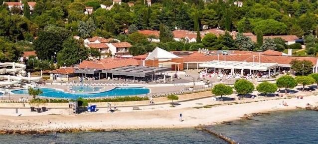 Kompleks Villas Rubin hotel