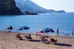 Plaże okolicy