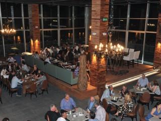 Bruno Lounge Bar & Restaurant
