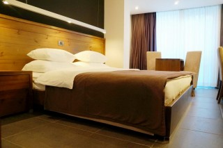 Apartament Executive Suite - widok morze
