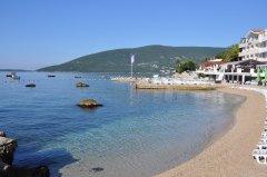 Plaże w gminie Herceg Novi