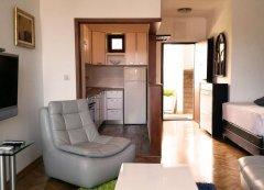 Apartament 4 osobowy -Depadans